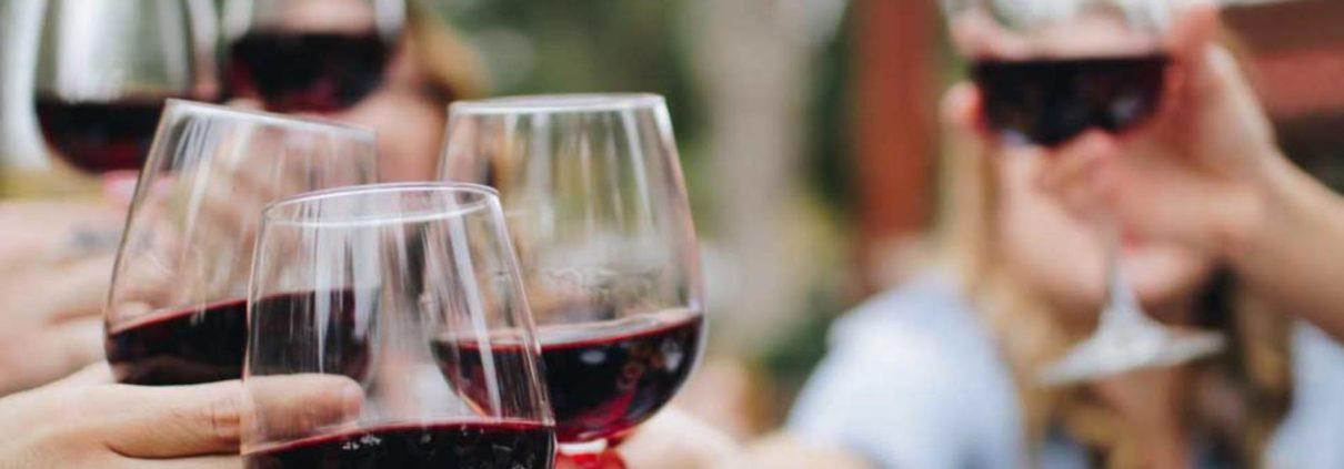 Wine Bus in Paso Robles and Santa Barbara
