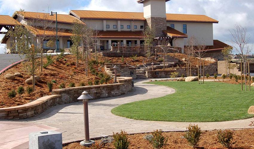 Eos Estate Winery Wine Tours In Paso Robles Amp Santa